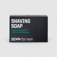 ZEW for men – Shaving Soap