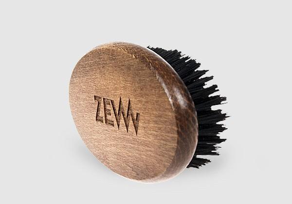 Szczotka do brody ZEW