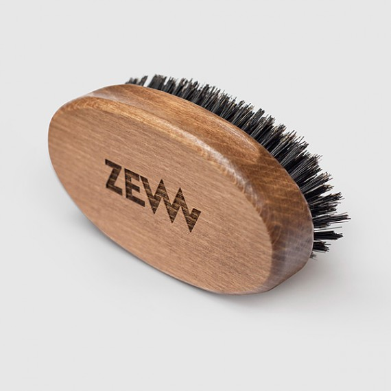 The Bearded Man's Brush