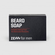 ZEW for men – Beard Soap