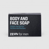 ZEW for men – Body and Face Soap