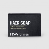 ZEW for men – Hair Soap