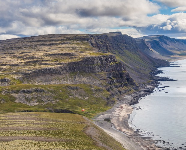 The Iceland Traverse