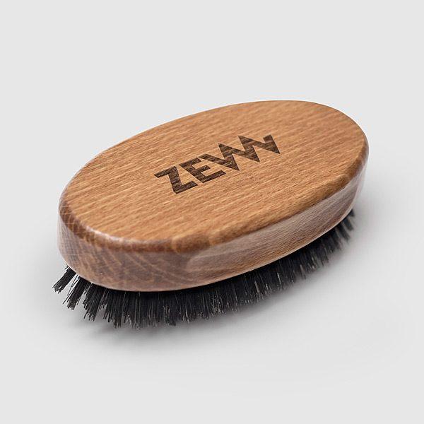 The Bearded Man´s Brush - Bartbürste aus hochwertigem Buchenholz