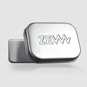 Soap Case - ZEW for men Seifenschale