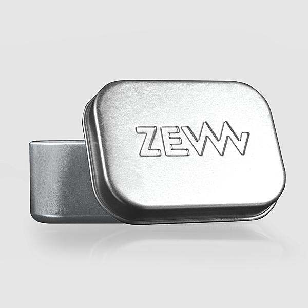 Soap Case - ZEW for men Seifenschale