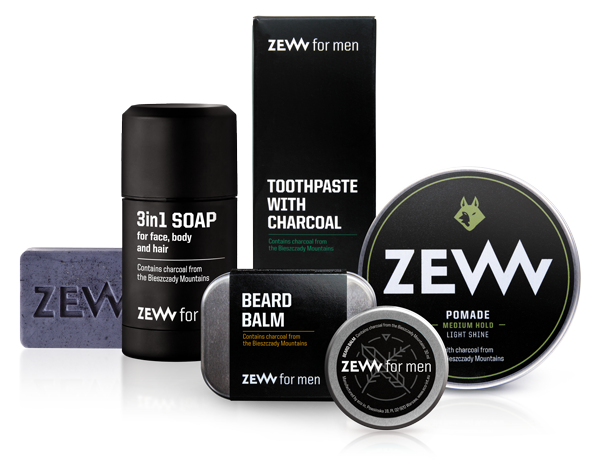 ZEW for men